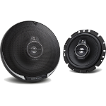 Kenwood Electronics KFC-PS1795 Round 3-way 330W car speaker