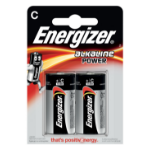 Energizer Alkaline Power C Single-use battery