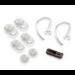 Plantronics PLX EAR LOOP & GEL KIT BLACKWIRE C435
