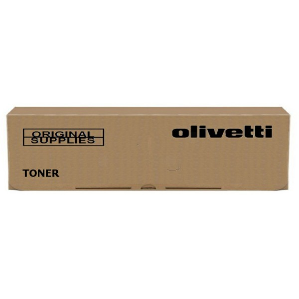 Olivetti B1088 Toner black, 20K pages