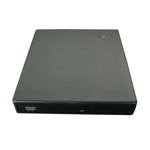 DELL 429-AAOX optical disc drive DVD-ROM Black