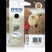 Epson Teddybear Cartucho T0611 negro (etiqueta RF)