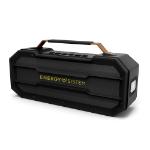 Energy Sistem Outdoor Box Street 50 W Altavoz portátil estéreo Negro