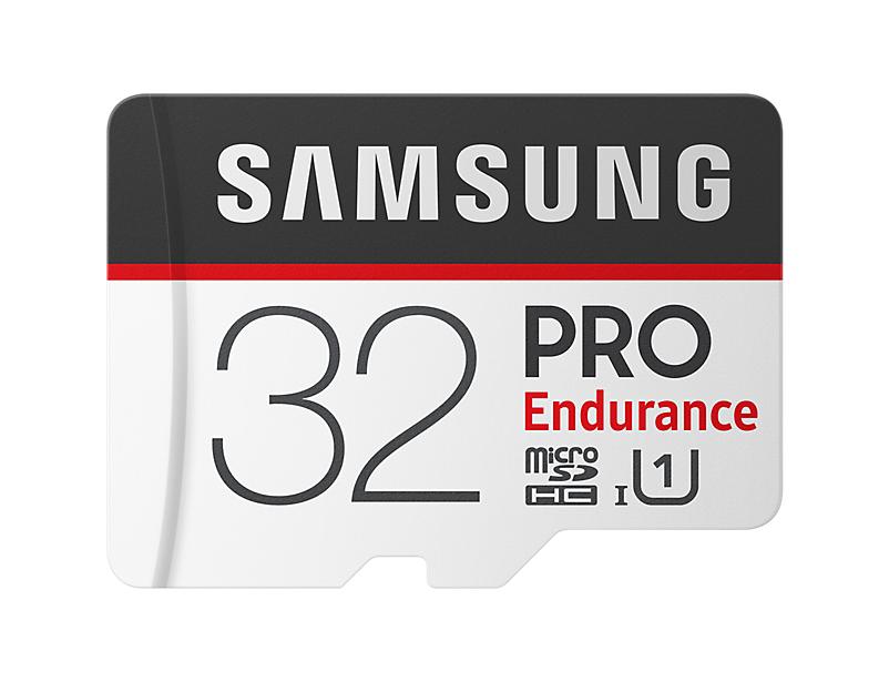 Samsung MB-MJ32GA/EU memory card 32 GB MicroSDHC Class 10 UHS-I