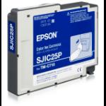 Epson SJIC25P Ink Cartridge