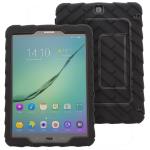 """Gumdrop Cases GS-STS297-BLK_BLK tablet case 24.6 cm (9.7"""") Cover Black"""