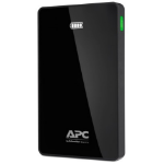 APC Power Pack M10 Lithium Polymer (LiPo) 10000mAh Black