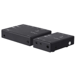 StarTech.com HDMI over IP Extender with Video Compression - 1080p