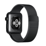 Apple MLJJ2ZM/A Band Black Stainless steel