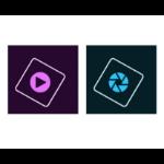 Adobe Photoshop Elements & Premiere Elements 2018