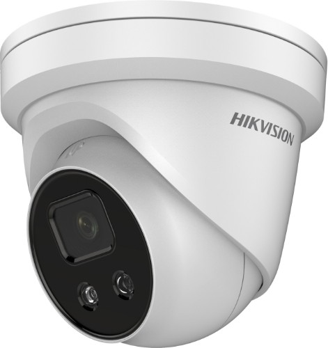 Hikvision Digital Technology DS-2CD2346G1-I IP security camera Indoor & outdoor Dome Ceiling 2688 x 1520 pixels