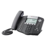 POLY SoundPoint 2200-12550-025 IP phone