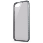 "Belkin Air Protect SheerForce mobile phone case 14 cm (5.5"") Cover Grey"