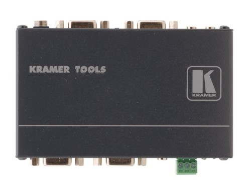 Kramer Electronics VP-211K video splitter VGA