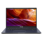 "ASUS P1410CJA-EK197R Notebook Black 35.6 cm (14"") 1920 x 1080 pixels 10th gen Intel® Core™ i5 8 GB DDR4-SDRAM 256 GB SSD Wi-Fi 5 (802.11ac) Windows 10 Pro"