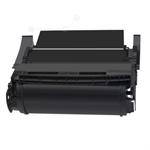 Lexmark 12A7644 Toner black, 30K pages