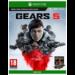 Microsoft Gears 5 vídeo juego Xbox One Básico Plurilingüe