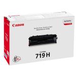 Canon CRG 719H BK Original Negro 1 pieza(s)