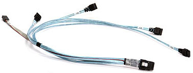 Card And The Backplane Conecting Cable (cbl-0188l)