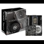 Asrock X399 TAICHI motherboard AMD X399 Socket TR4 ATX