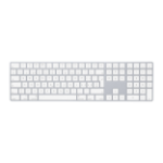 Apple Magic Tastatur Bluetooth Schweiz Aluminium