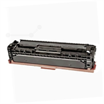 PLANITGREEN PGCE322A compatible Toner yellow, 1.3K pages (replaces HP 128A)