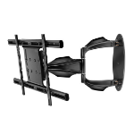 Peerless SA752PU Black flat panel wall mount