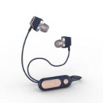 ZAGG Sound Hub XD2 mobile headset Binaural In-ear Blue Wireless