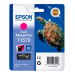 Epson Turtle Cartucho T1573 magenta vivo