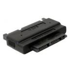 Aleratec 240151 cable interface/gender adapter MicroSATA SATA Black