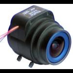 Theia ML410M camera lens IP Camera Ultra-wide lens Black