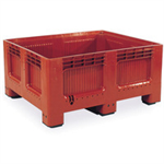 FSMISC PALLET BOX SOLID SIDE 307767