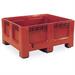 FSMISC PALLET BOX SOLID SIDE 307767