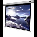 Celexon - Economy - 160cm x 120cm - 4:3 - Manual Projector Screen