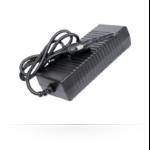 MicroBattery MBA1056 indoor 125W Black power adapter/inverter
