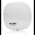 Aruba, a Hewlett Packard Enterprise company AP-315 1733 Mbit/s Power over Ethernet (PoE) White