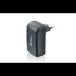 AirLive POE-48PB v2 power adapter/inverter indoor Black