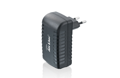 48v All-in-one Poe Power Adapter With Dc Injector
