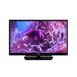 "Philips 24HFL2889T/79 TV 61 cm (24"") HD Black"