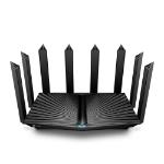 TP-LINK AX6600 Tri-Band Gigabit Wi-Fi 6 Router