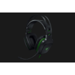 Razer Electra V2 USB headset Binaural Head-band Black