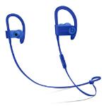 Beats by Dr. Dre Powerbeats3 Headset Ear-hook, In-ear Blue