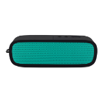 Fantec Novi F20 Stereo portable speaker 6W Turquoise