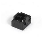 Black Box PL-AB-BK electronic connector cap 1 pc(s)