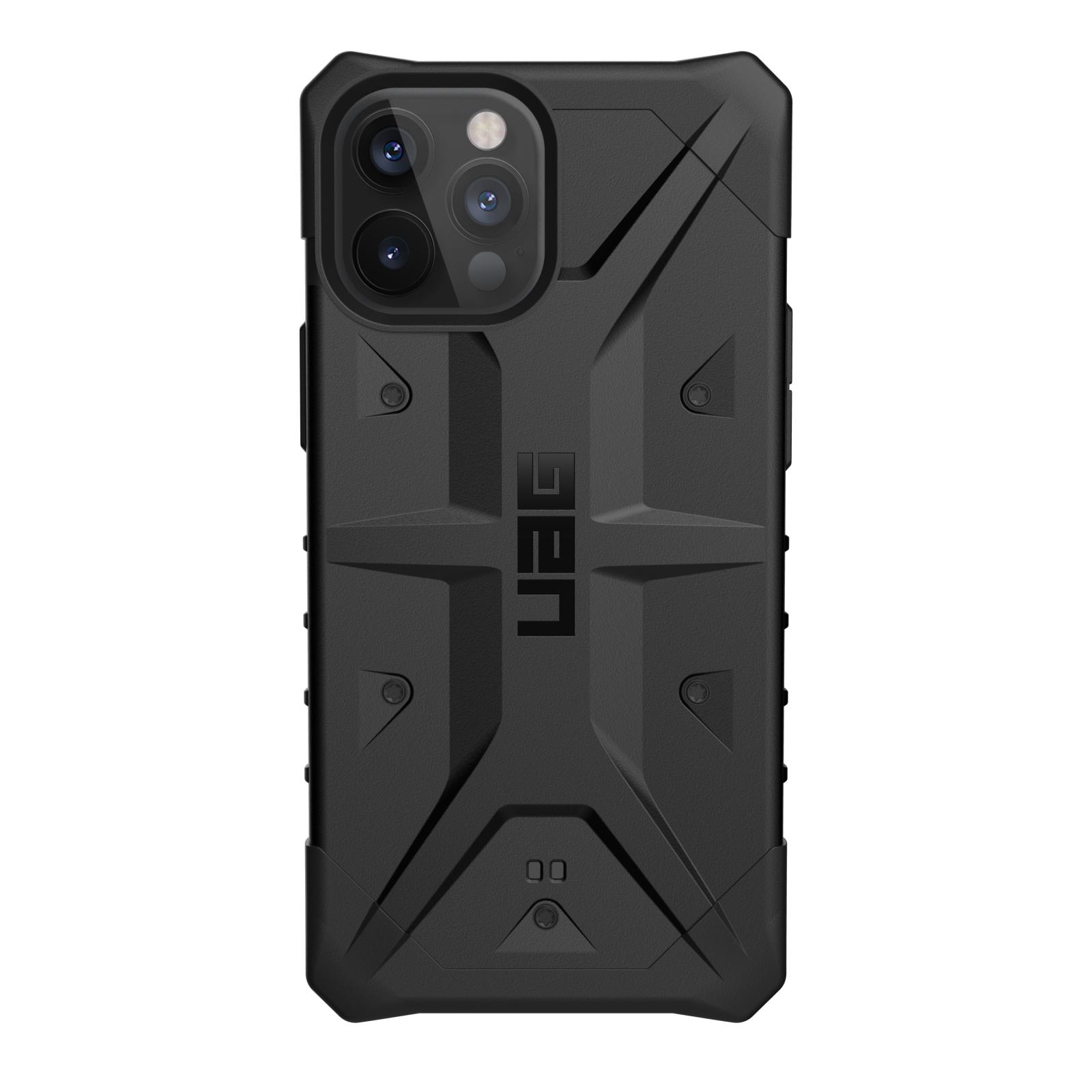 "Urban Armor Gear Pathfinder funda para teléfono móvil 17 cm (6.7"") Negro"
