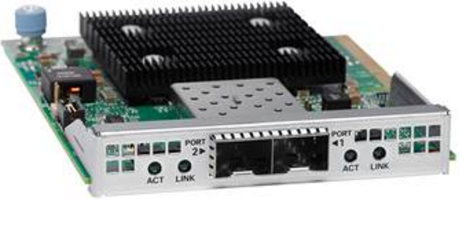 Cisco UCS VIC 1227