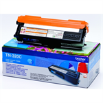 Brother TN-320C Toner cyan, 1.5K pages