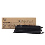 KYOCERA 1T02A20NL0 Toner black, 7K pages @ 5% coverage, 300gr