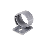 Dataflex Addit kabelrups ø15/25 mm - bevestigingsklemmen 902