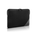 "DELL ES1520V notebook case 38.1 cm (15"") Sleeve case Black,Green"